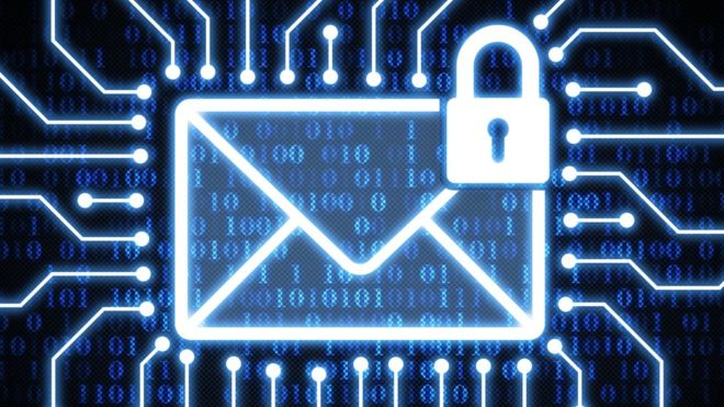Encrypt email with PGP